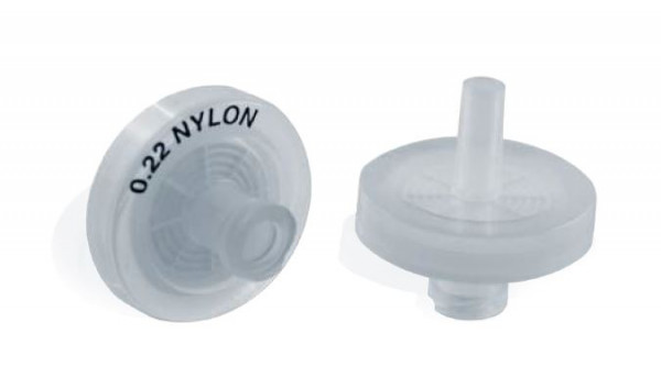 Cellulose Acetate (A) Syringe Filter